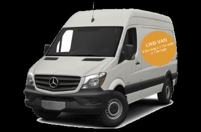 man with van removals
