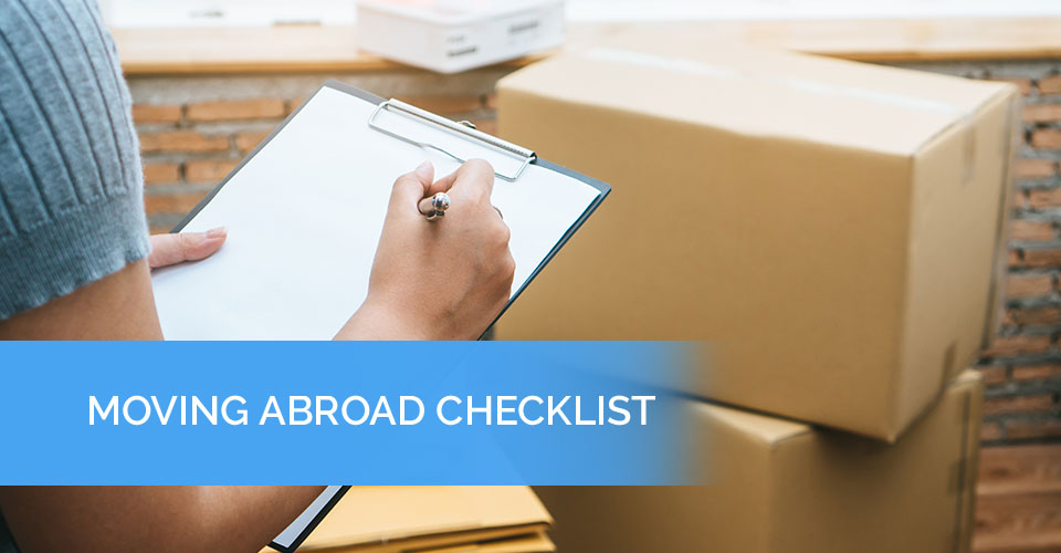 Moving House Checklist Featured Image