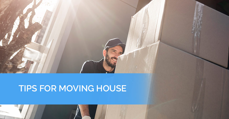 Tips for moving house featured image