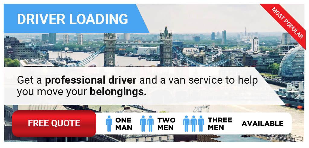 Driver Loading Banner