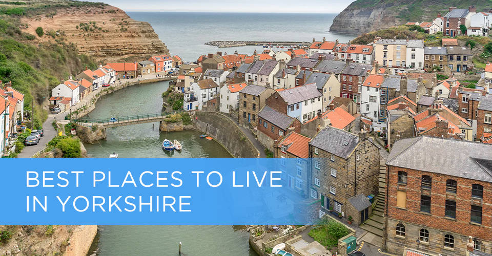 best places to live in yorkshire featured