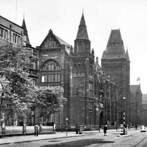 manchester history