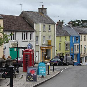 Narberth street