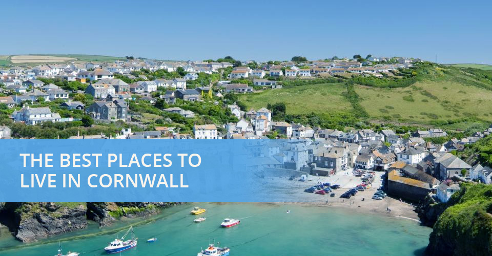 The Best Places to Live in Cornwall featured image