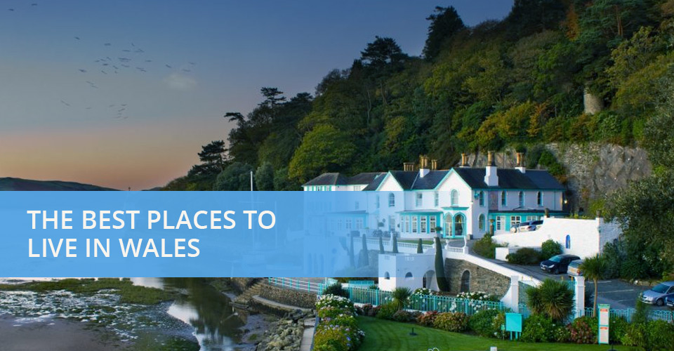 The Best Places to Live in Wales featured image